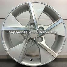 BK603 replica rim for TOYOTA