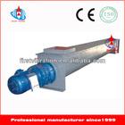 Large Capacity Screw Conveyor Feeder System Manufacturer