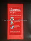 EN1869 FIRE BLANKET (LOSCHDECKE)