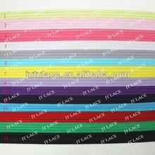 mini elastic hair bands