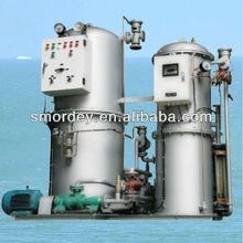 ZYFM (Y)-type oily water separators for cargo ships