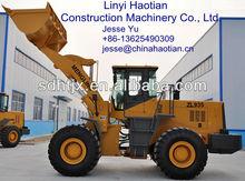 3 Ton ZL935 wheel loader manufacturer