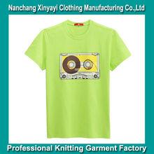 OEM T-Shirts Silk t shirt printing hong kong aeropostale wholesale t shirts cheap t shirts in bulk plain