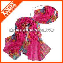 Colorful unique sarong,scarf shawl