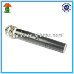 Public Address System cheap wireless microphone V-188