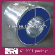 galvanized metal coil/zinc coated steel coil