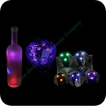 Factory Wholesale The Led Stickers, Luminous Adhesive For Decoration