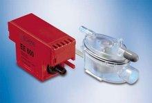 Air conditioner condensate drain pump