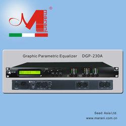 DGP-230A Equalizer