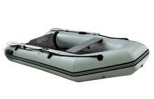 SB320 SUNELEXE Inflatable Boat
