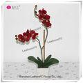 procura real orquídeas arranjos de flores artificiais com vaso