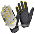 Sport Glove Gym Glove Synthetic Leather Bicycle Gloves, JCB324, China