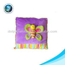 Animal shape soft Plush cushion