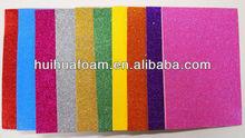 EVA Foam EVA Sheet,EVA Glitter sheet,Child toys