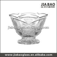 108ml glass ice cream sundae bowlsGB1036BL-1