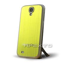 Lastest new 2014 slim metal mobile phone hard case