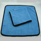 Microfiber Multi Purpose Cleaning Towel B040