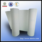 Supply Synthetic White Fabric Air Filter Media
