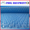 PE swimming pool bubble covers,plastic pool covers