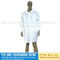 Desechable últimas chaqueta diseños, Desechable chaqueta cortaviento, Dispoable chaquetas fabricante / fábrica