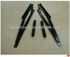 Under bed storage frame.folding metal sofa bed parts. sofa frame C15