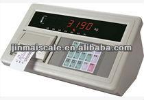 Weighing indicator XK3190-A9+