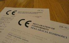 machinery CE marking advising