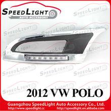 Hottest LED Fog Light DRL DRL LED Daytime Running Light