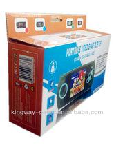 Portable Video Game Player(16Bit SEGA GAME)