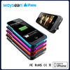 MFI battery case for iphone5 mobile battery bank