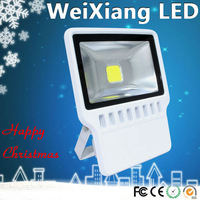 high brightness dc12v 24v CE ROHS SAA led flood light 100w 120w 150w die cast aluminum shell