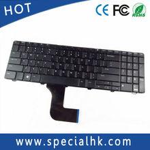 laptop keyboard for dell n5010 keyboard M5010 9GT99 V110525AS Laptop US