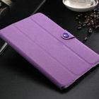 for apple mini ipad case cover, leather protective case for ipad mini
