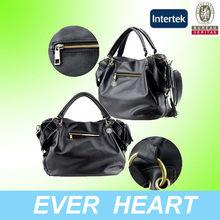 Nice Korean Hobo PU Tassel Leather Handbag Cross Body Woman Shoulder Bag Large Capacity bag