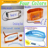 Electric massager machine belt,neck massager belt equipment,relax massager machine
