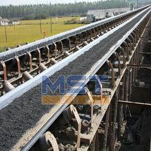 Endless Fabric Conveyor Belting