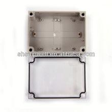 enclosures flush mount type distribution box DS-AT-1217(125*175*75)