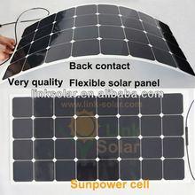 sunpower solar cells high efficiency flexible solar energy, High Quality flexible solar energy