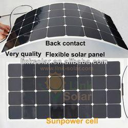 sunpower solar cells high efficiency ocean series of modules