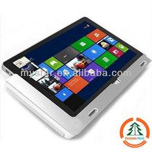 Intel Atom tablet 32GB 11.6 inch windows tablet pc