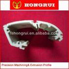 custom aluminum extrusions 6063 6061 t5 t6