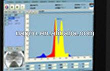 Analysis Elements: Au ,Ag ,pt ,Pd,Rh ,Ru ,Cu,Zn ,Ni,Cd,In XRF Spectrometer