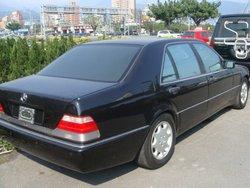 Mercedez Benz Lhd