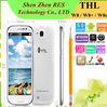THL W8 / W8 Beyond / W8s smart phone MTK6589T Quad Core 1.5GHz 5'' IPS Screen 1920*1080 Android 4.2 13.0 camera