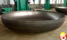 Cap Butt welding steel ASTM A 234 WPB Thinkness 9.5mm