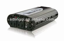 300w car power inverter 12v 220v with USB port