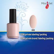 salon best choice MissGel color gel