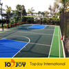 Basketball Court Floor Surfaces
