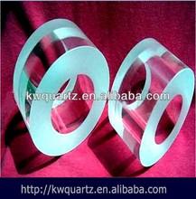 high purity quartz glass viewing tube donghai lianyungang jiangsu