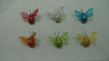Decorativa artificial abelha